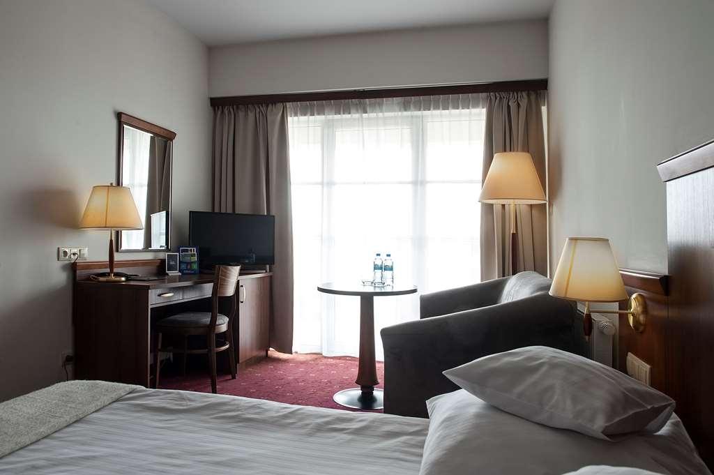 Best Western Hotel Edison - Camere / sistemazione