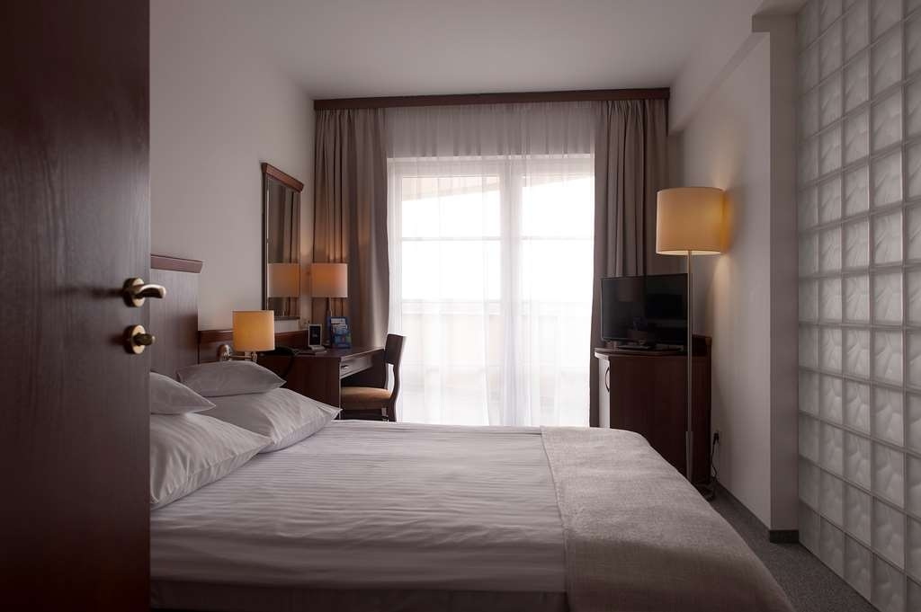Best Western Hotel Edison - Business Room with One King Size Bed