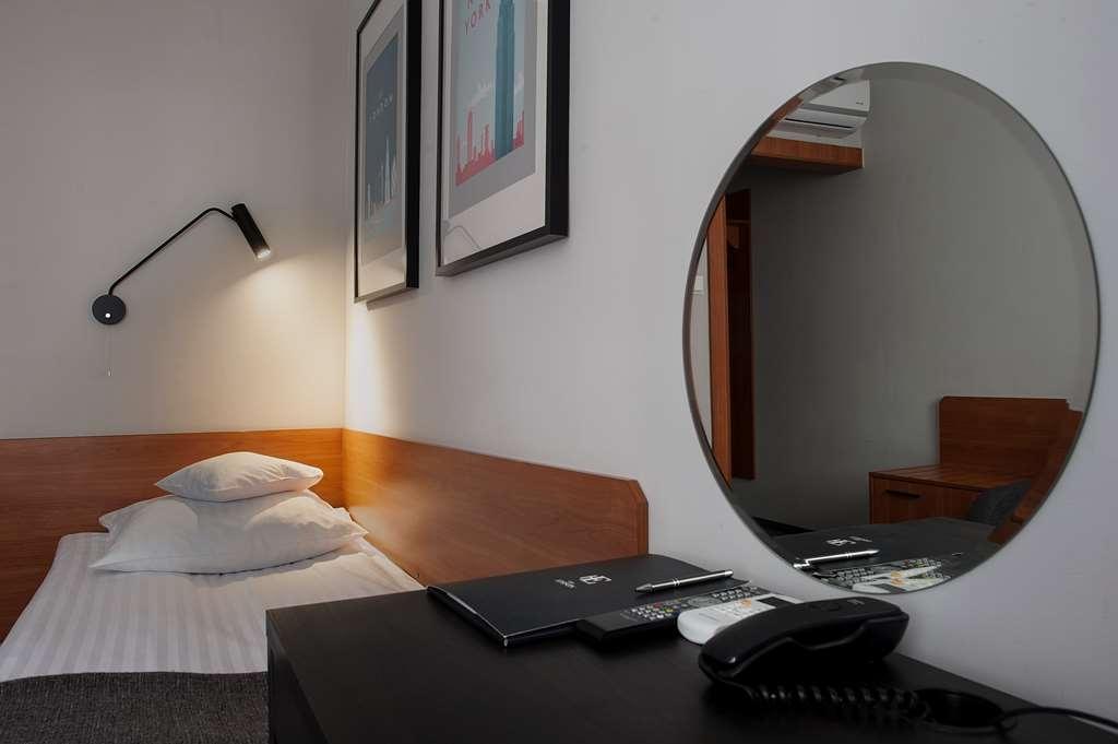 Best Western Hotel Edison - Chambre d'agrément