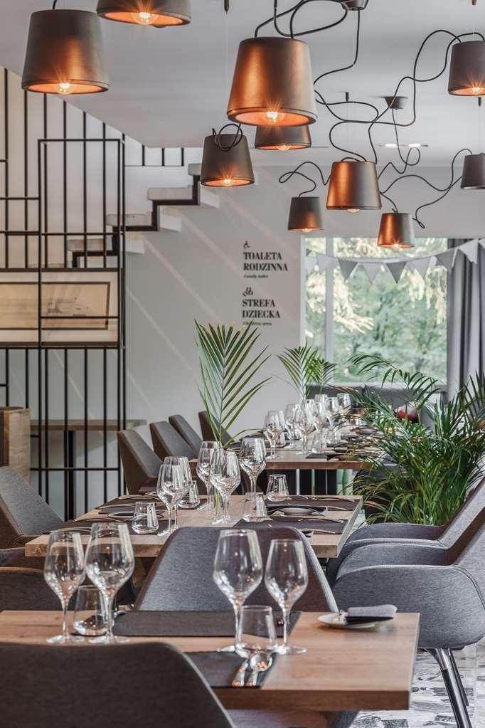 Best Western Hotel Edison - Restaurant / Etablissement gastronomique