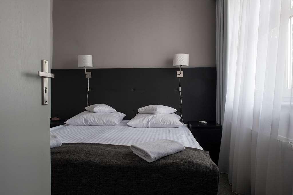 Best Western Hotel Edison - Suite