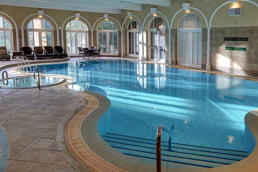 Hotel in Birmingham   Birmingham North Moor Hall Hotel, BW