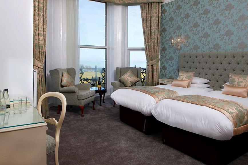 Hotel in Eastbourne   Best Western Lansdowne Hotel