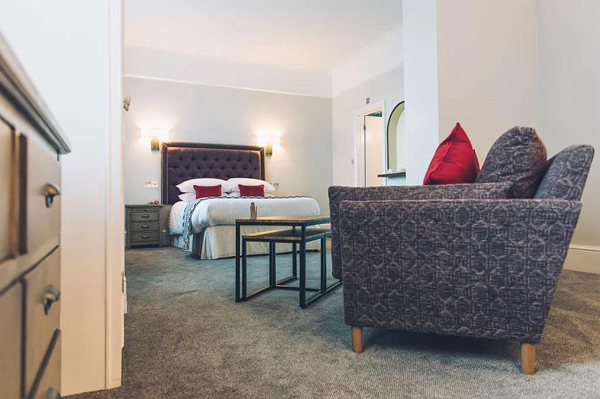 Hotel in Eastbourne | Best Western Lansdowne Hotel