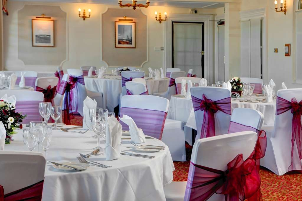 Best Western Lansdowne Hotel - No establecido