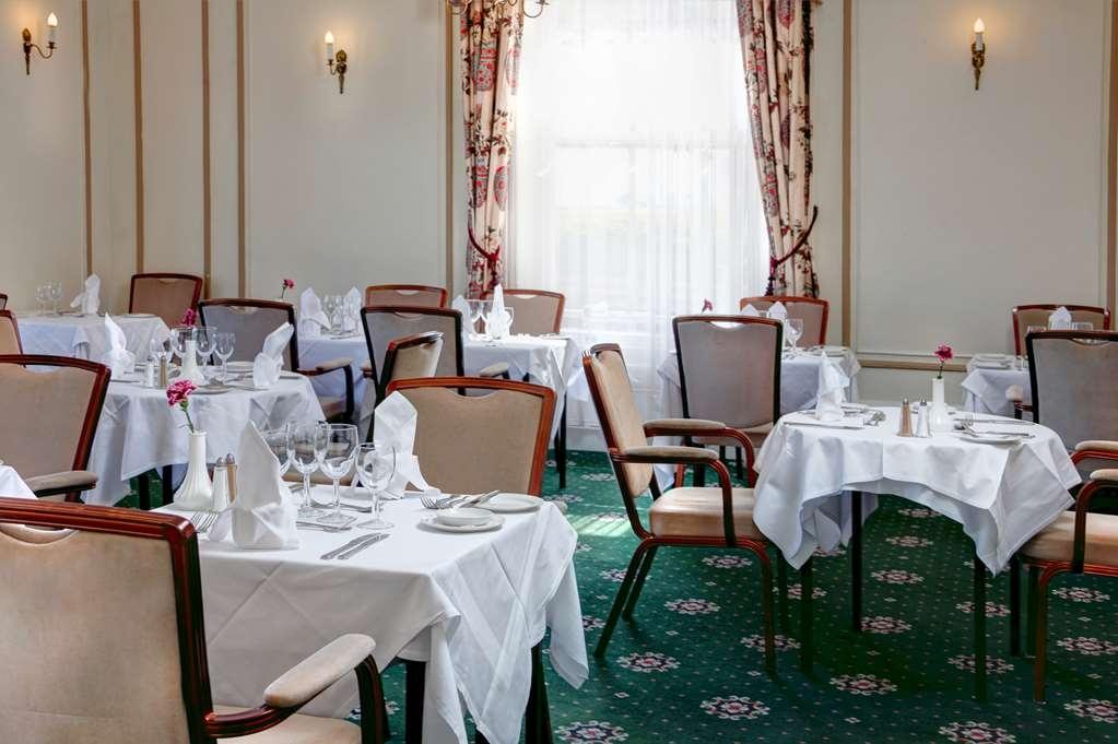 Best Western Lansdowne Hotel - Restaurante/Comedor