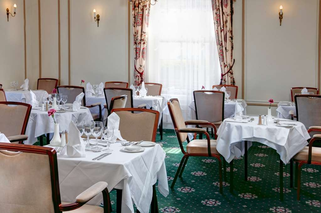 Best Western Lansdowne Hotel - Ristorante / Strutture gastronomiche