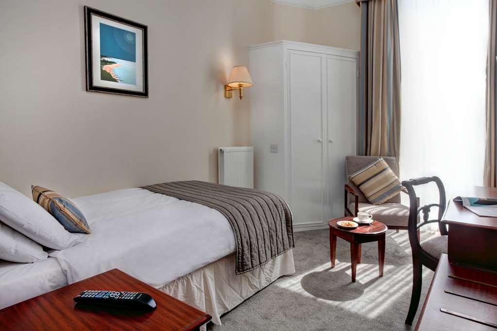 Best Western Lansdowne Hotel - Habitaciones/Alojamientos