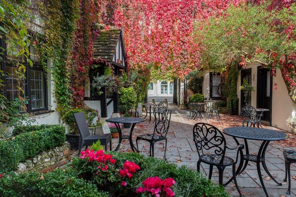 Best Western Salisbury Red Lion Hotel - Vista Exterior