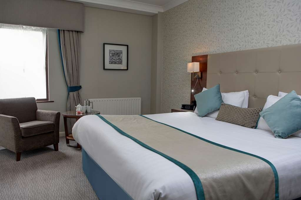 Best Western Salisbury Red Lion Hotel - Chambres / Logements