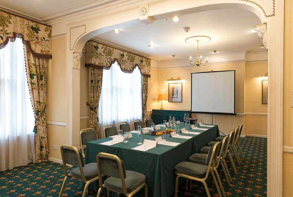 Best Western Salisbury Red Lion Hotel - Sale conferenze