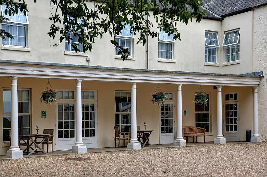 Hotel in Shaftesbury | Best Western Shaftesbury The Royal