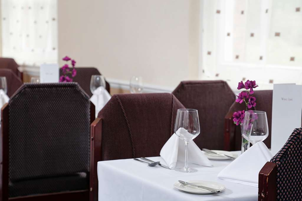 Best Western Shaftesbury The Royal Chase Hotel - royal chase hotel dining