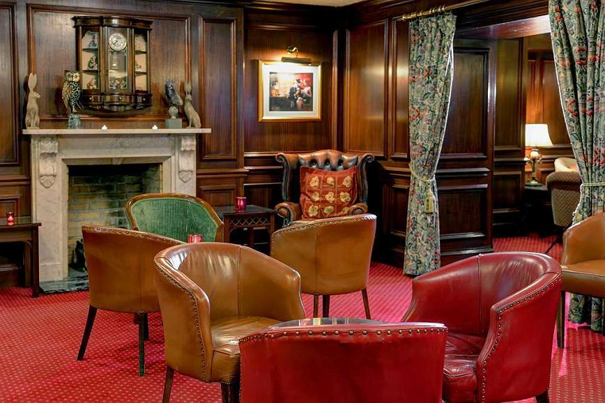 Hotel in Swindon | Swindon Blunsdon House Hotel, BW Premier