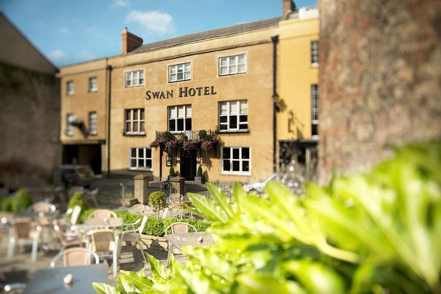 Best Western Plus Swan Hotel - Best Western Plus Swan Hotel