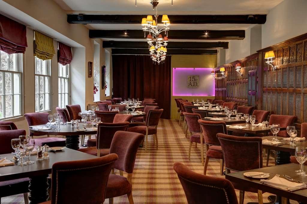 Best Western Plus Swan Hotel - Restaurant / Gastronomie