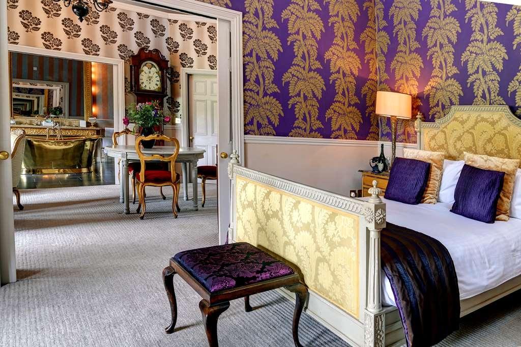 Best Western Plus Swan Hotel - Gästezimmer/ Unterkünfte