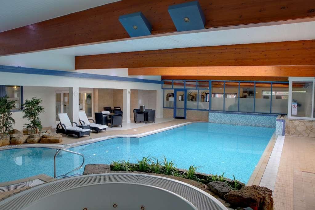 Best Western Parkmore Hotel - propriété d'agrément