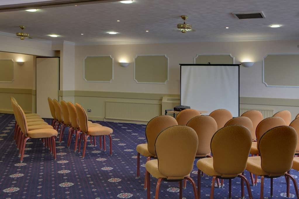 Best Western Parkmore Hotel - parkmore hotel meeting space