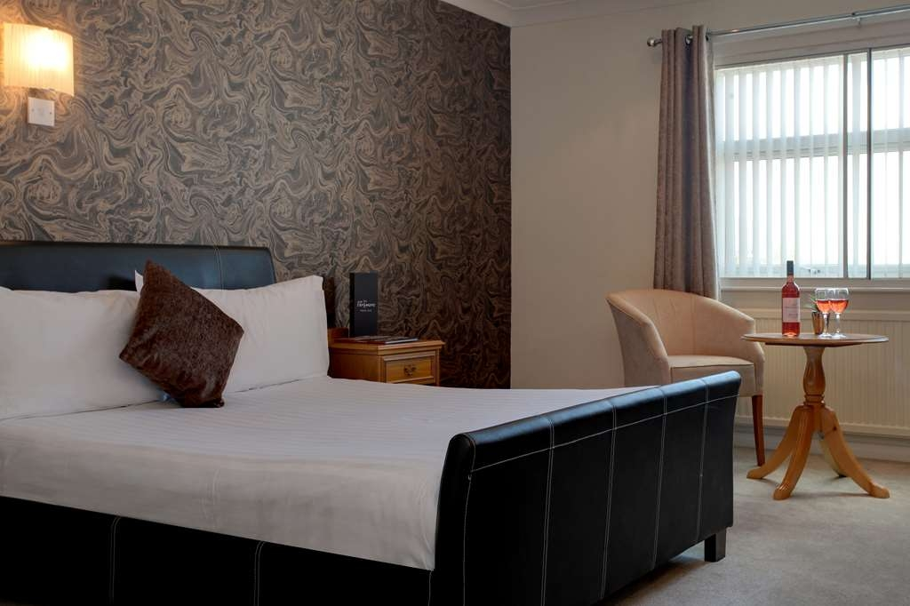 hotel Stockton-on-tees buchen | Best Western Parkmore Hotel