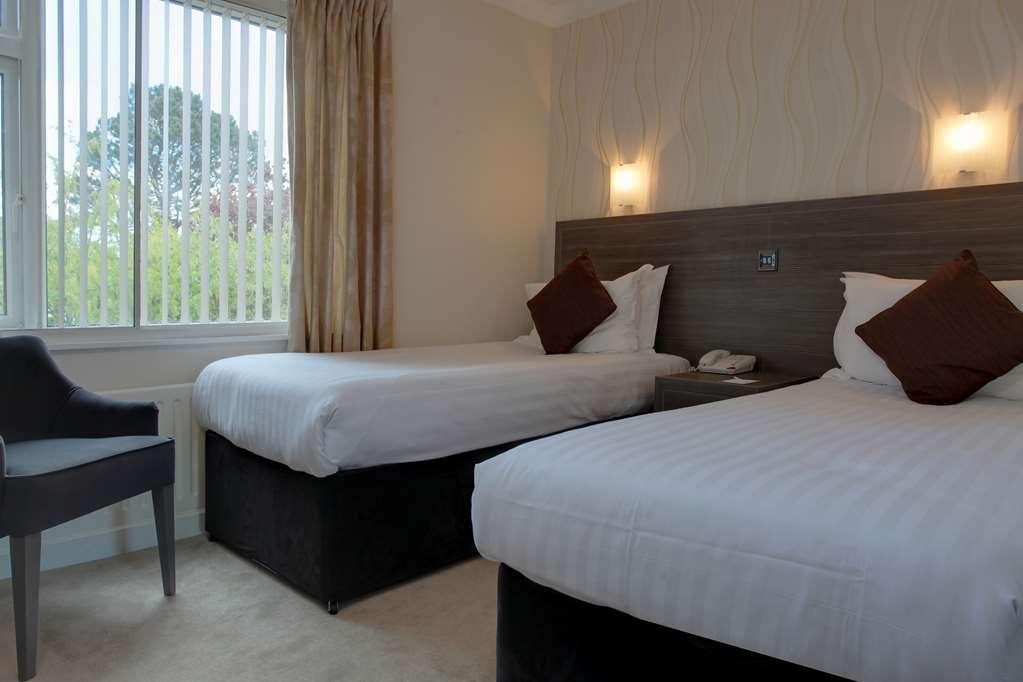 Best Western Parkmore Hotel - eigen tum annehmlichkeit