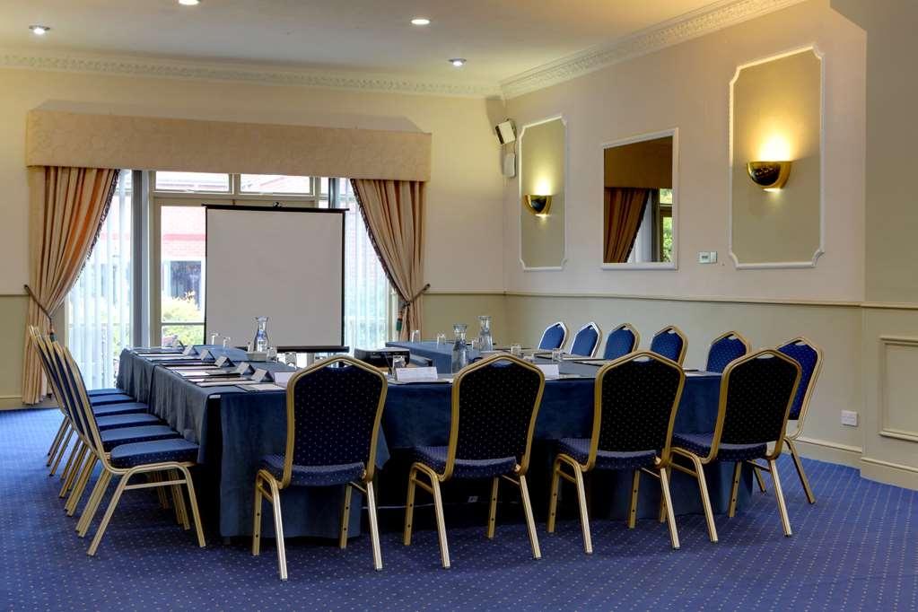 Best Western Parkmore Hotel - Salle de réunion
