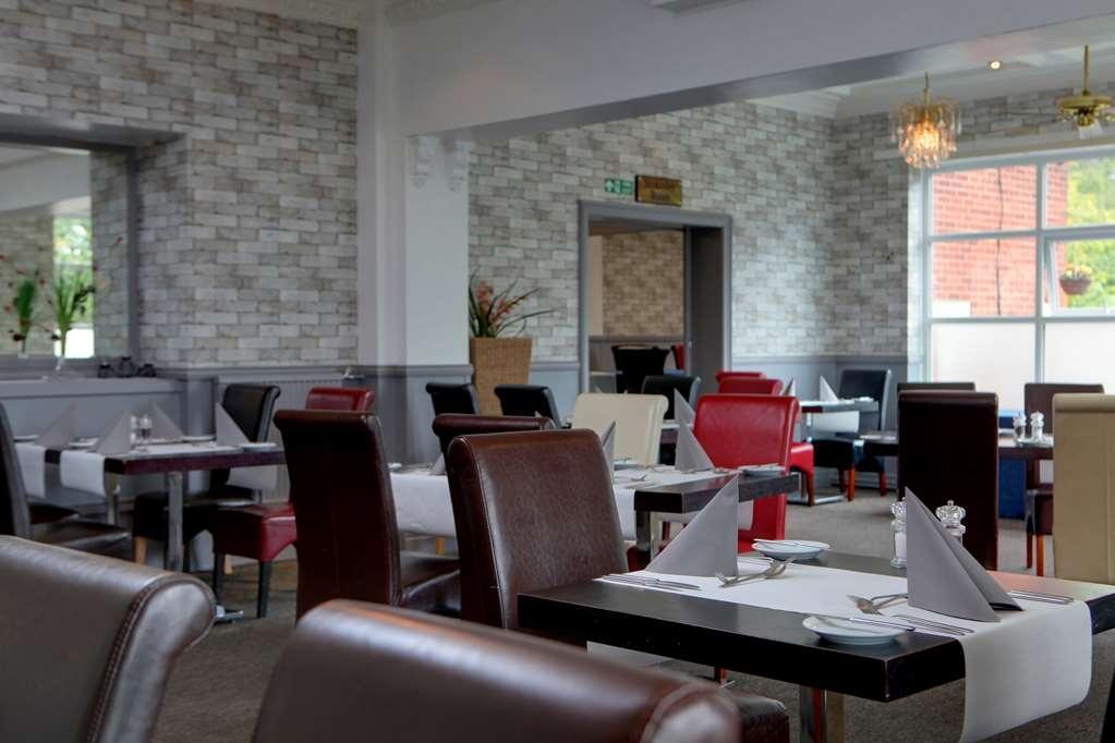 Best Western Parkmore Hotel - Restaurant / Etablissement gastronomique