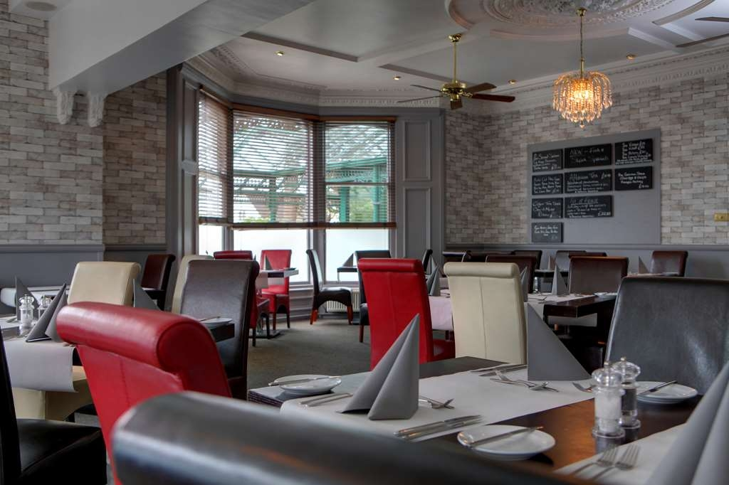 Best Western Parkmore Hotel - parkmore hotel dining