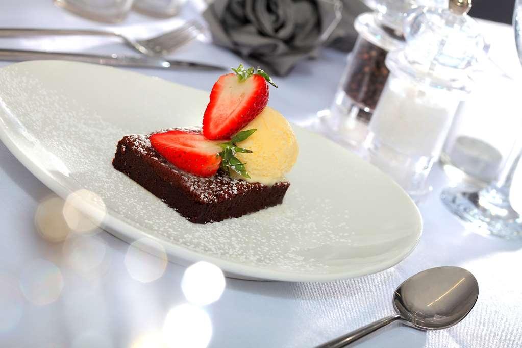 Best Western Parkmore Hotel - Restaurant / Gastronomie