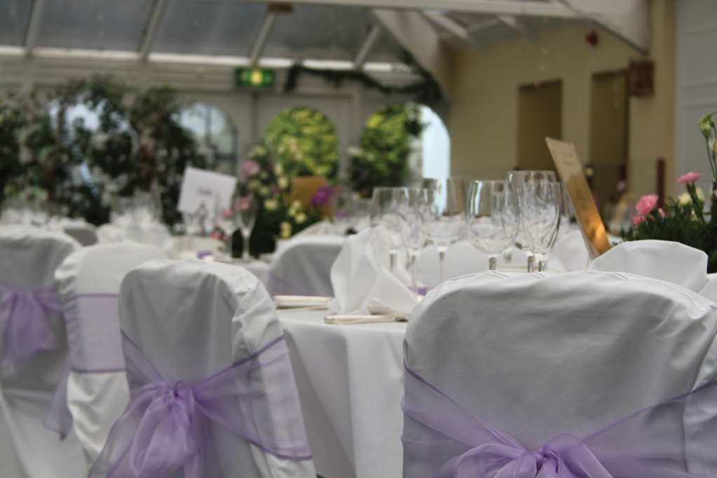 Best Western Plus Buxton Lee Wood Hotel - lee wood hotel wedding events