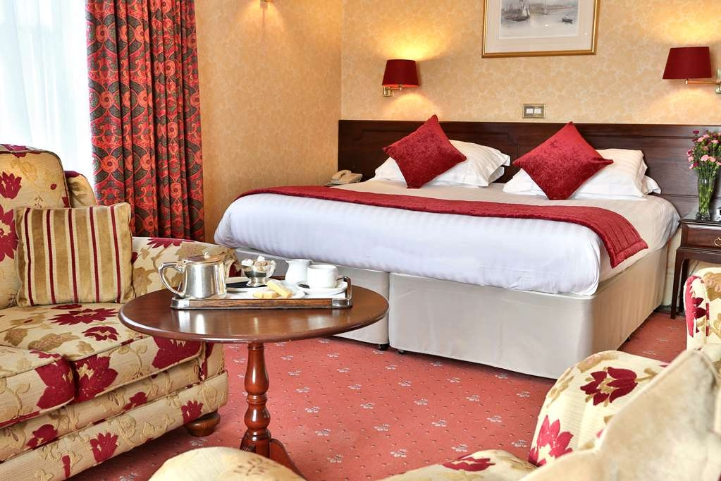 Best Western Plus Buxton Lee Wood Hotel - Camere / sistemazione