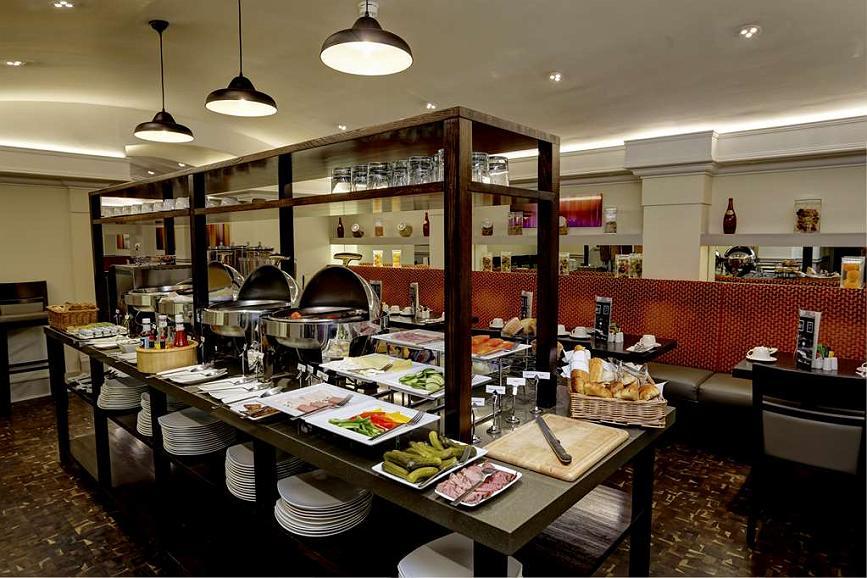 Hotel In Londres Best Western Mornington Hotel London Hyde