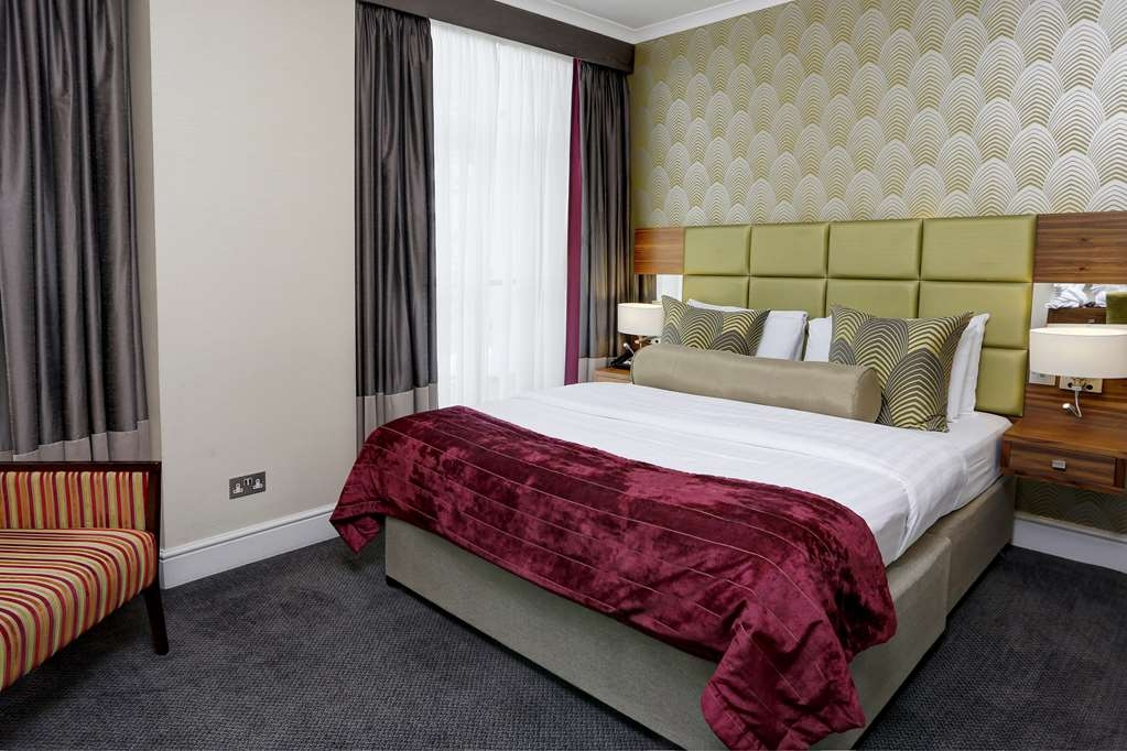Best Western Mornington Hotel London Hyde Park - Chambres / Logements