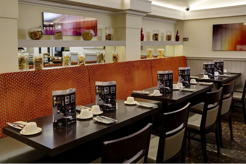 Best Western Mornington Hotel London Hyde Park - Restaurant / Etablissement gastronomique