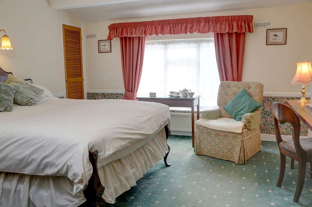 Best Western The Bell In Driffield - Habitaciones/Alojamientos