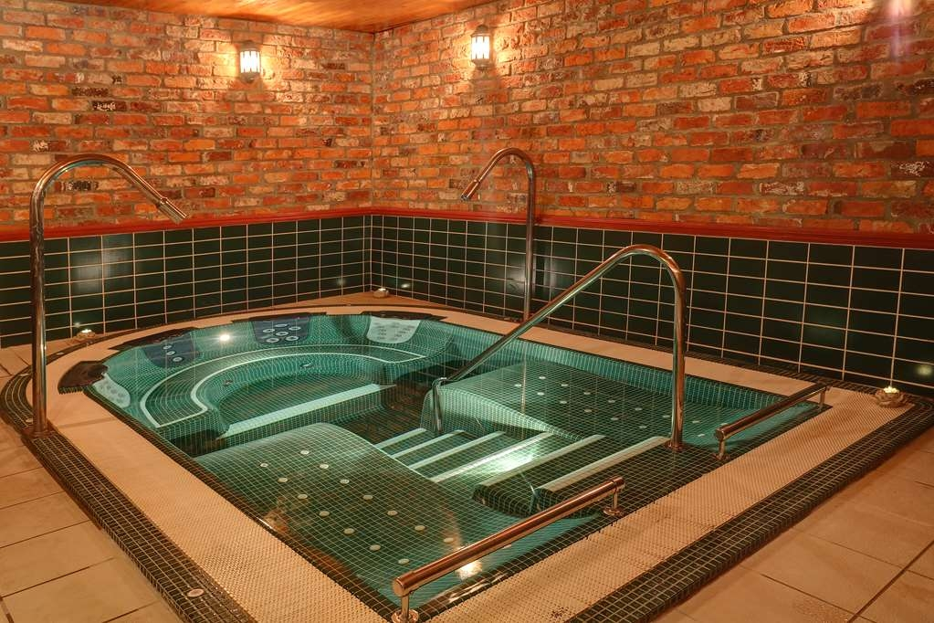 Best Western The Bell In Driffield - Balneario