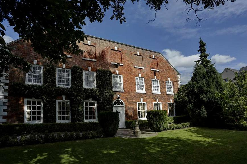 Dower House Hotel, Sure Hotel Collection by Best Western - Vista exterior