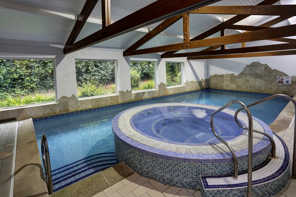Dower House Hotel, Sure Hotel Collection by Best Western - Indoor Swimming Pool & Hot Tub
