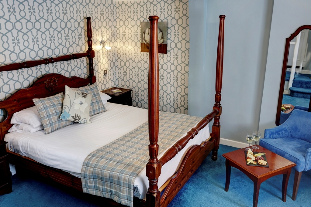 Dower House Hotel, Sure Hotel Collection by Best Western - Guest Room