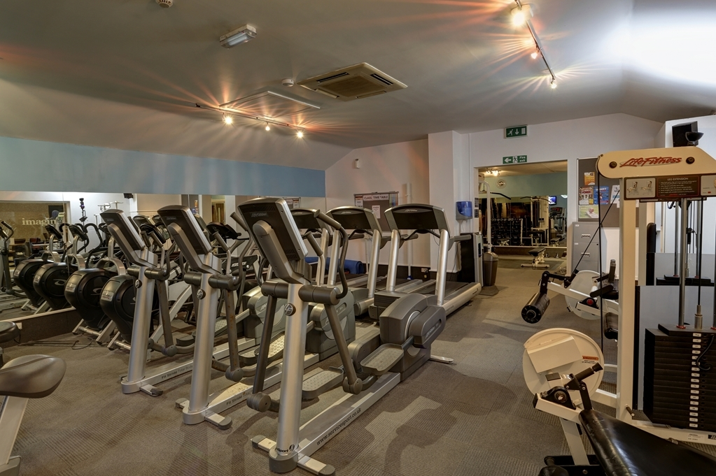 Dower House Hotel, Sure Hotel Collection by Best Western - Fitness Center