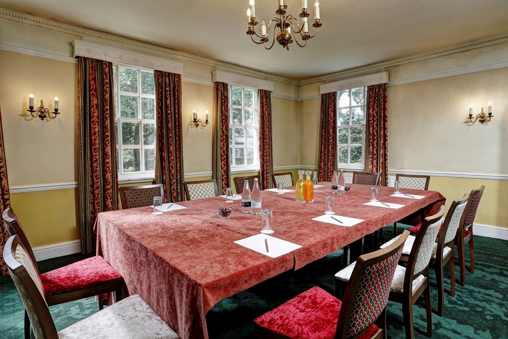 Dower House Hotel, Sure Hotel Collection by Best Western - Meeting Room