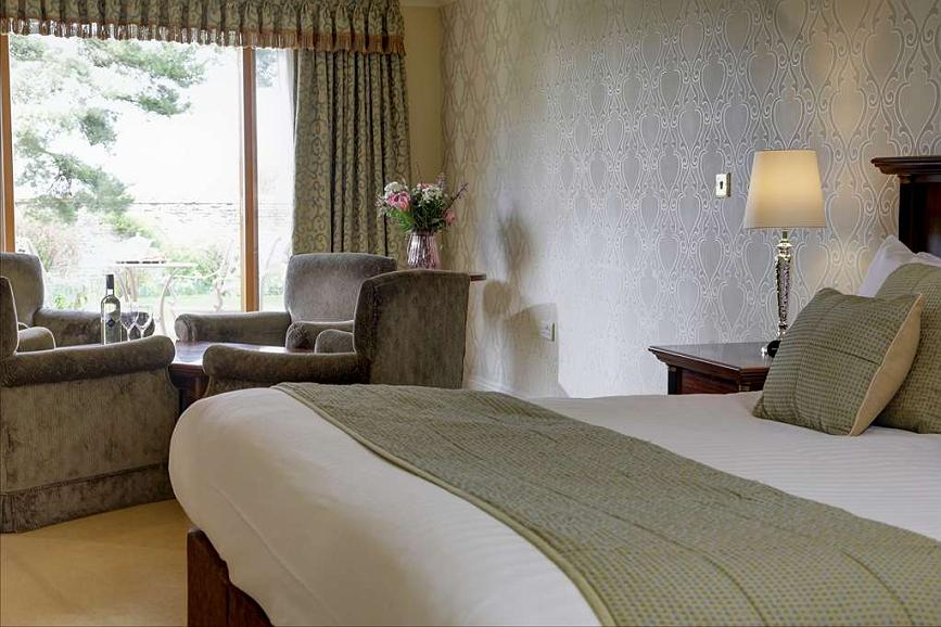 Kings Lynn Knights Hill Hotel & Spa, BW Signature Collection