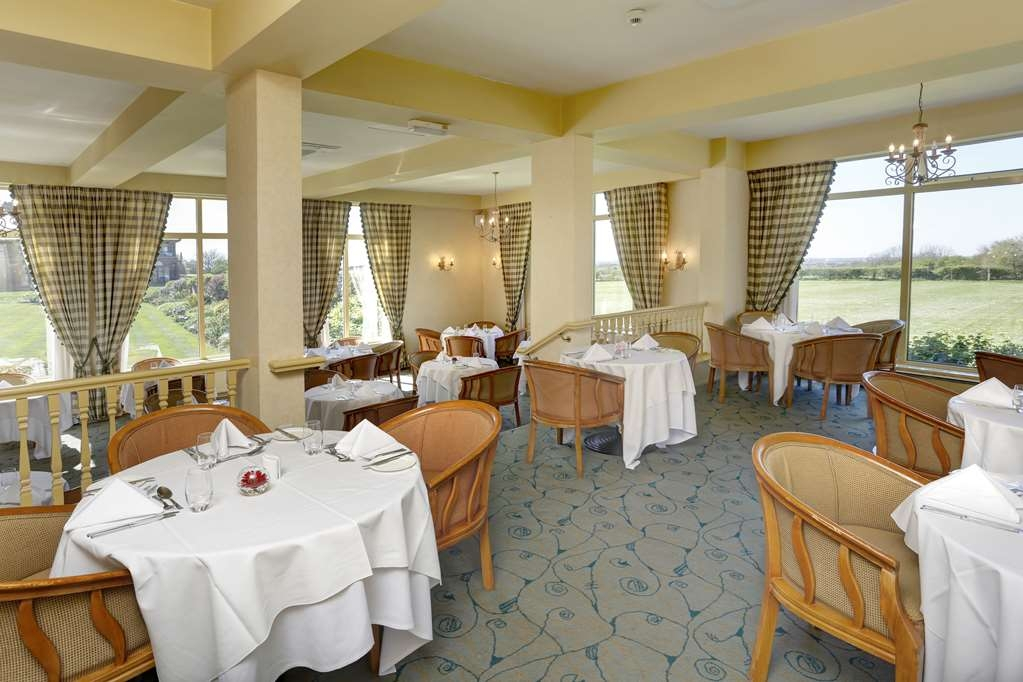 Kings Lynn Knights Hill Hotel & Spa, BW Signature Collection - Restaurant / Gastronomie
