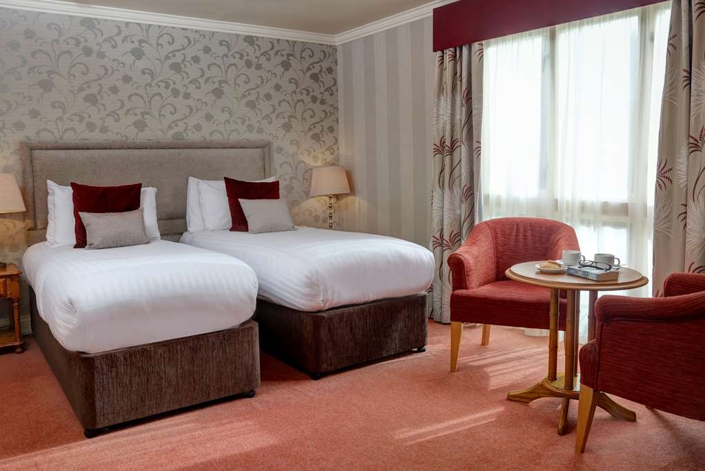 Kings Lynn Knights Hill Hotel & Spa, BW Signature Collection - Camere / sistemazione