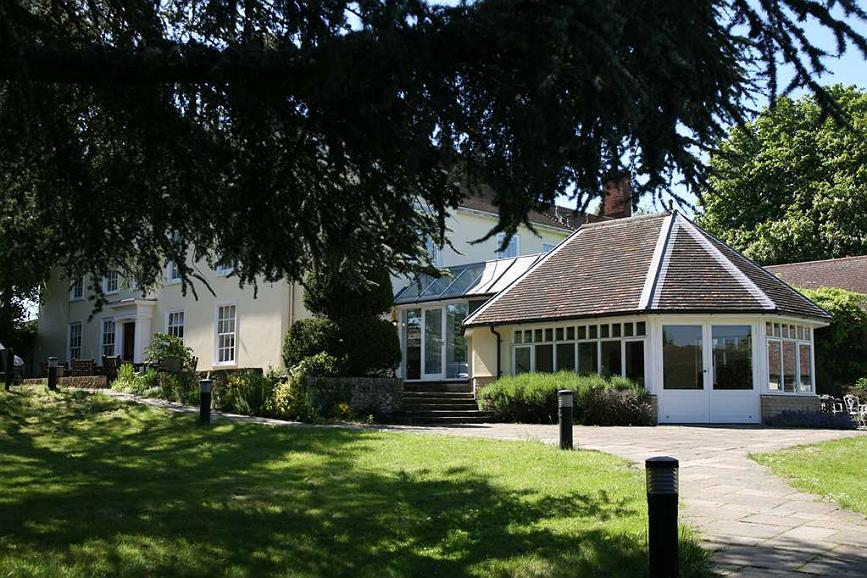 Best Western Priory Hotel - priory hotel grounds and hotel