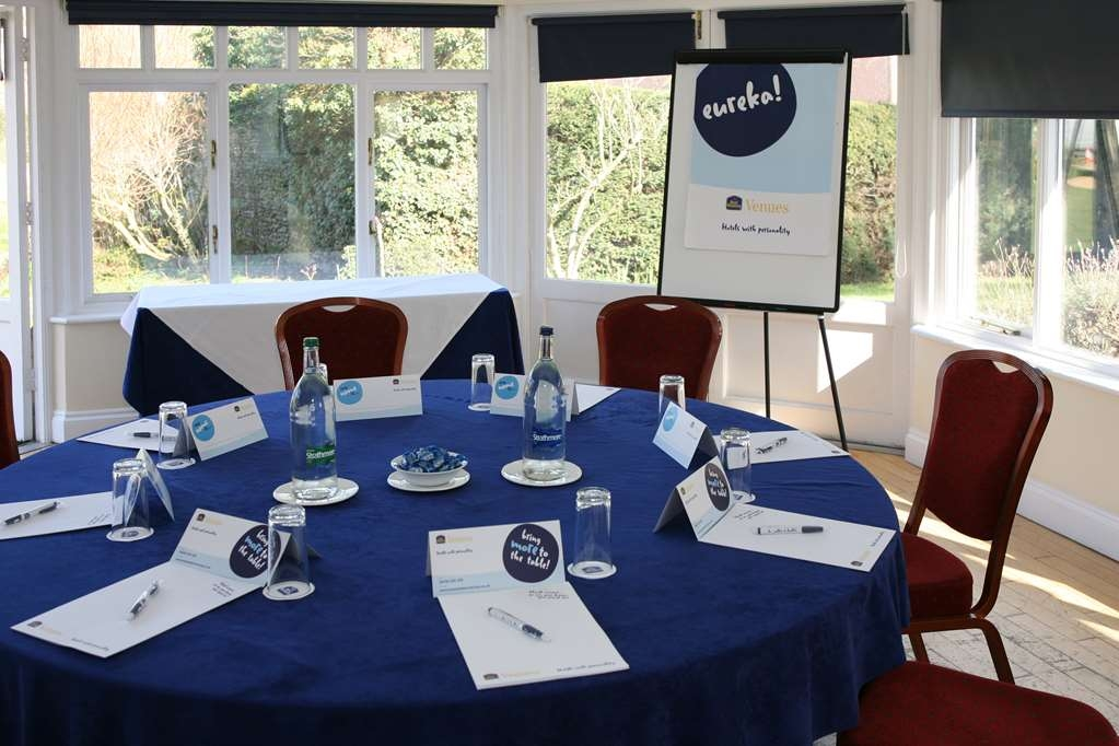 Best Western Priory Hotel - Sale conferenze