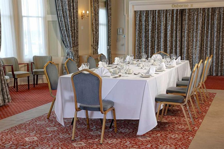 Hotel in Southport | Royal Clifton Hotel & Spa, Sure