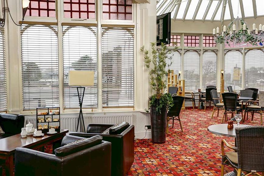 Hotel en Southport | Royal Clifton Hotel & Spa, Sure Hotel
