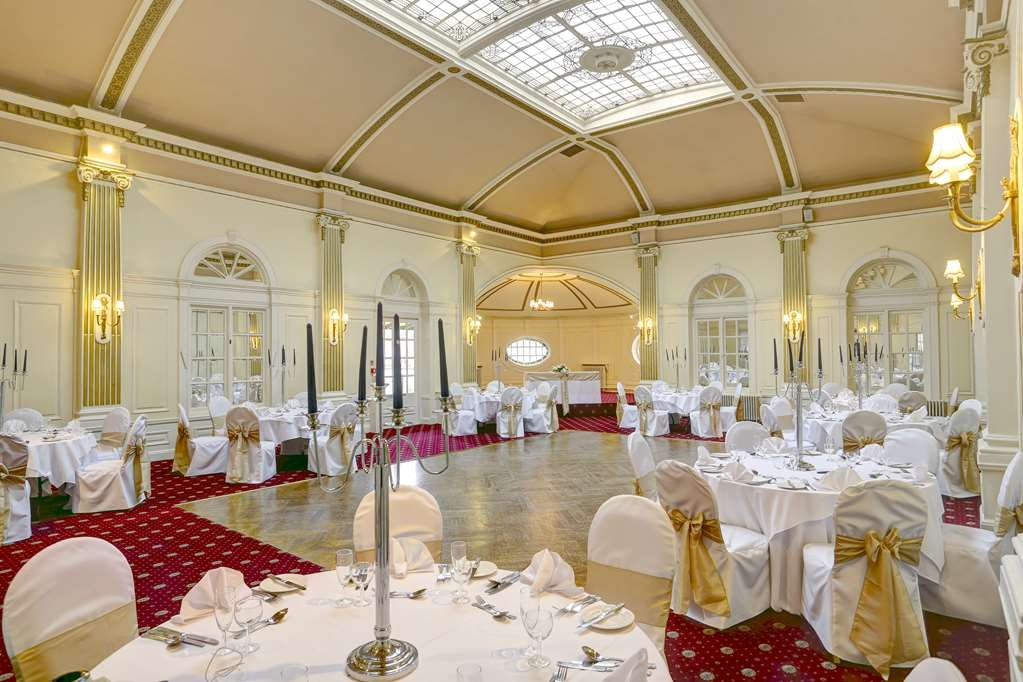 Best Western Southport Seafront Royal Clifton Hotel & Spa - Altro / Varie
