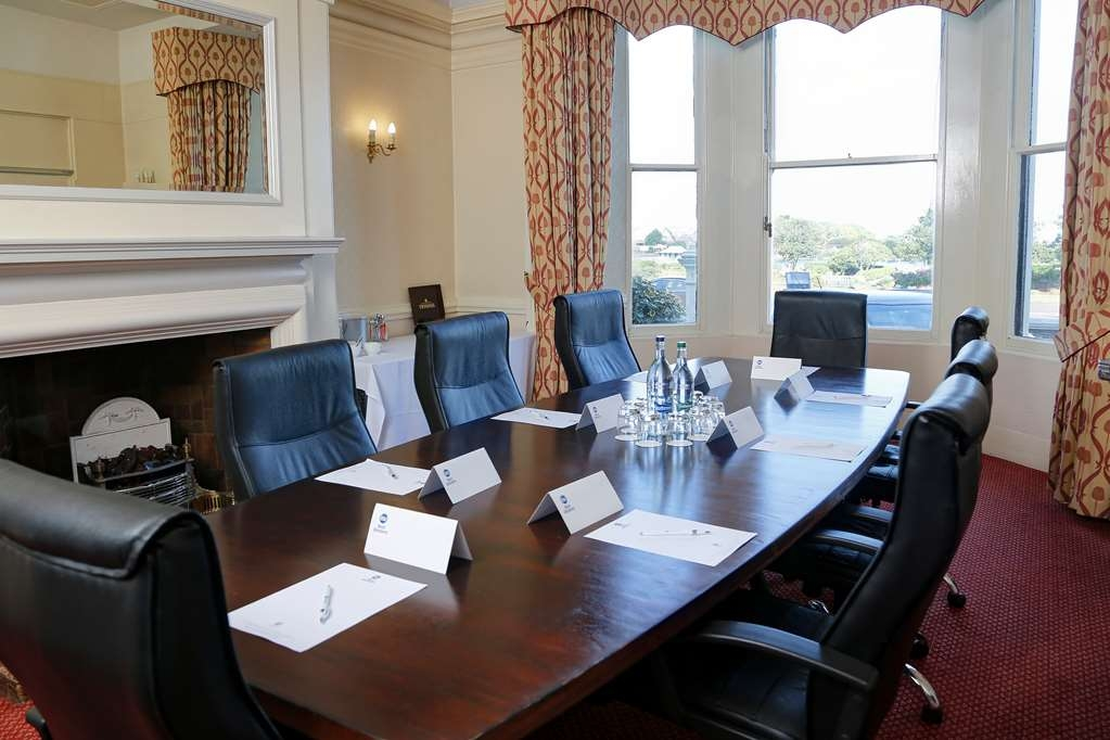 Best Western Southport Seafront Royal Clifton Hotel & Spa - Sale conferenze